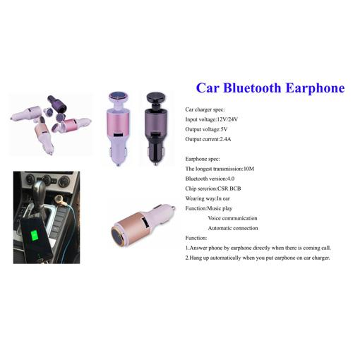Bluetooth earphone BC100
